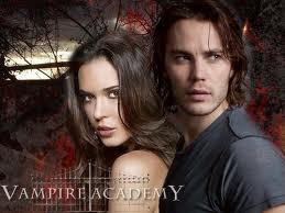 ~Dimitri && Rose~