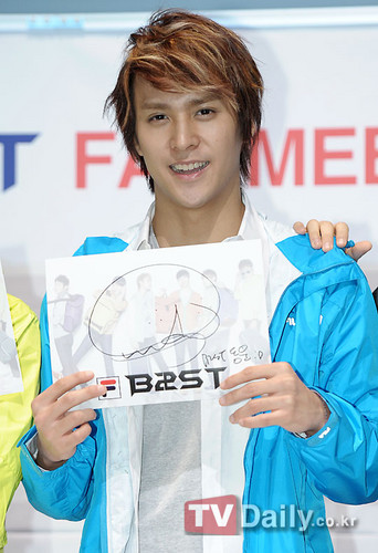 ♥ Dongwoon ♥