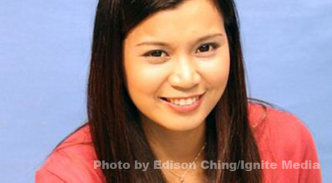 Mary Ann Grace Natividad Panganiban (1987-2012