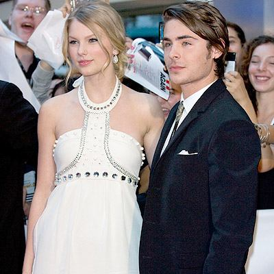 Taylor Swift s List of Ex-Boyfriends Who Has She Dated In the Past