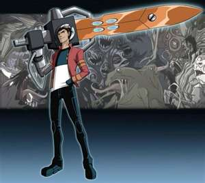 rex* - ben 10 vs generator rex Photo (29297850) - Fanpop fanclubs