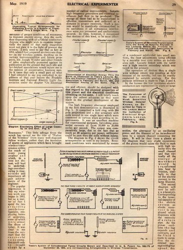 1919 News Atricle The True Wireless 2