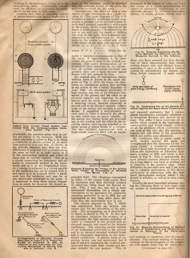 1919 News Atricle - The True Wireless 3
