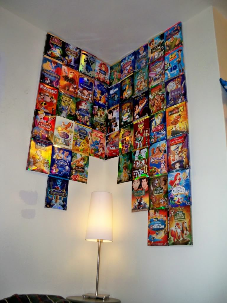 A Very cool Disney Collection