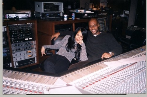 Aaliyah *rare* - aaliyah Photo