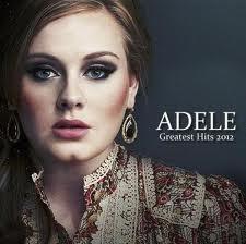 Adele-Greatest Hits 2012