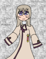 Alaska - hetalia-fan-characters fan art