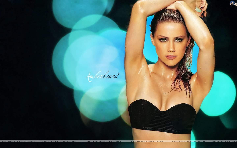 Amber Heard images Amber Heard Wallpaper ☆ wallpaper photos ... Amber Heard