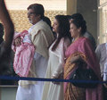 Aishwarya Rai with his baby - aishwarya-rai photo