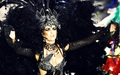 Ana in 2012 Carnival - ana-hickmann wallpaper