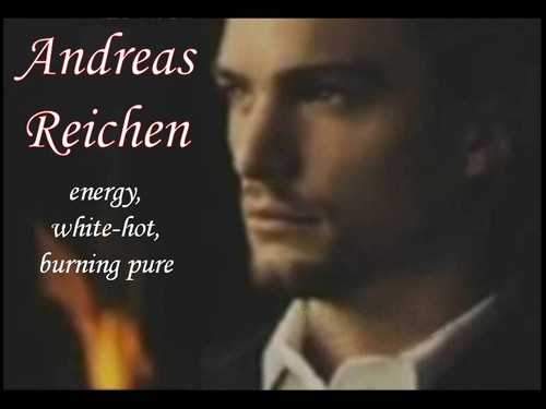 Andreas Reichen