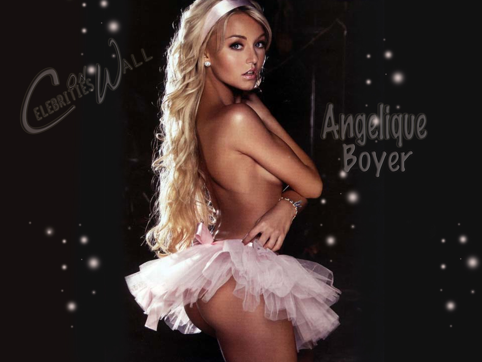 Angelique Boyer - Angelique Boyer Wallpaper (29242404) - Fanpop