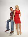Anna Faris And Chris Evans