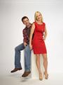 Anna Faris And Chris Evans