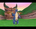 Argus - spyro-the-dragon photo