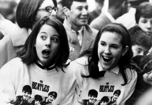 Beatle 粉丝