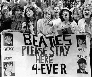 Beatle fãs
