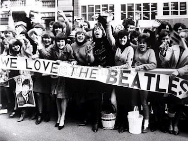 the beatlemania in the 1960s It's hard to put a specific time frame on when the press-coined term 'beatlemania'  started and ended some would say it began in 1963 when.