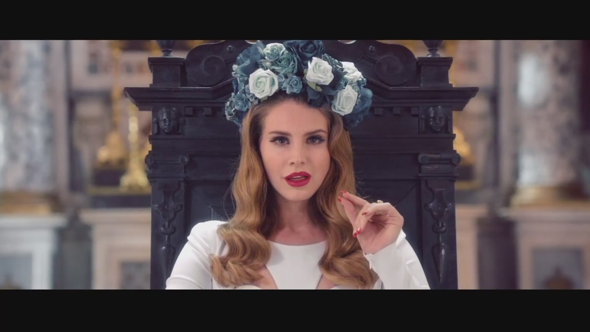 Born To Die [Music Video] - Lana Del Rey Image (29201114 ...