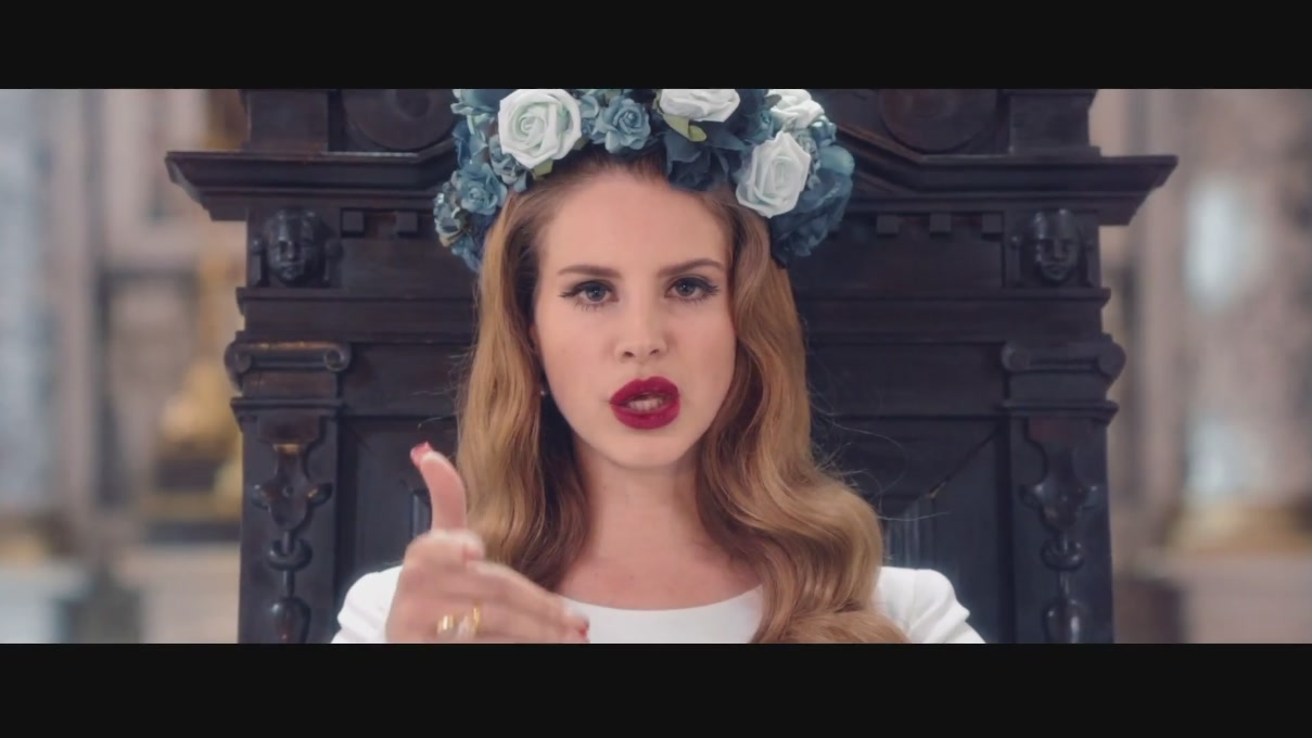 Born To Die [Music Video] - Lana Del Rey Image (29201470 ...