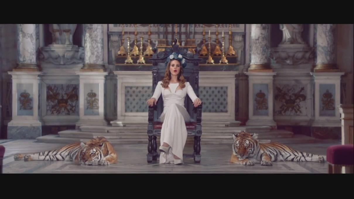 Born To Die [Music Video]
