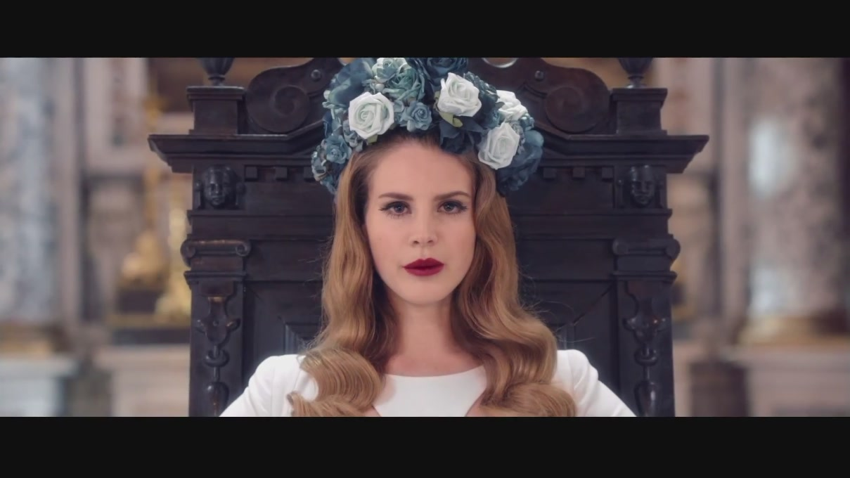 Born To Die [Music Video] - Lana Del Rey Image (29201620 ...