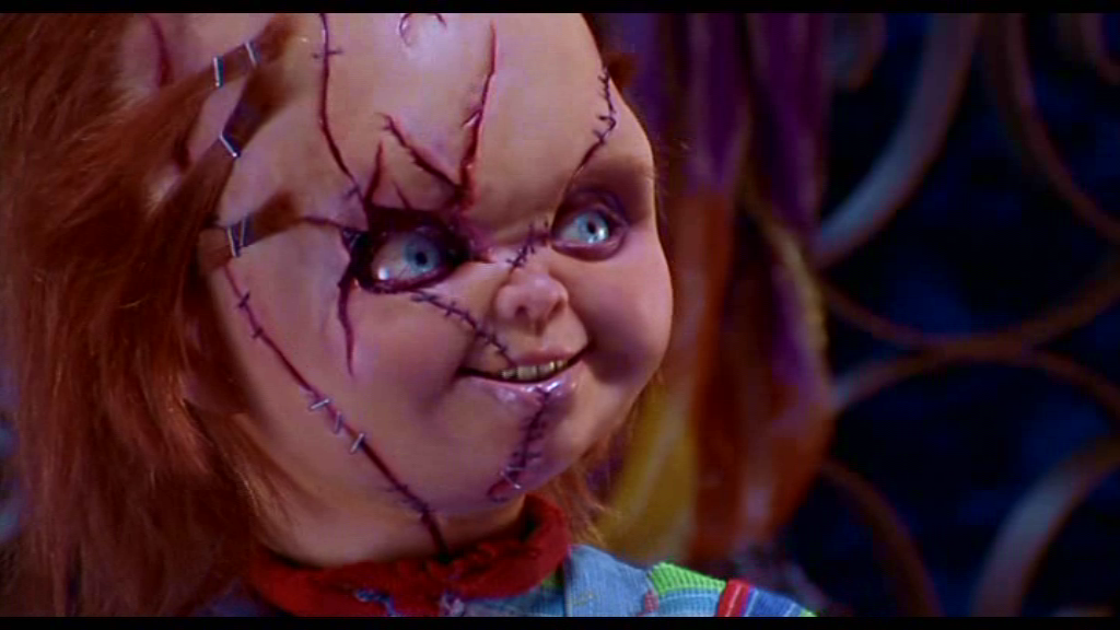 Bride of Chucky - Bride of Chucky Image (29208680) - Fanpop
