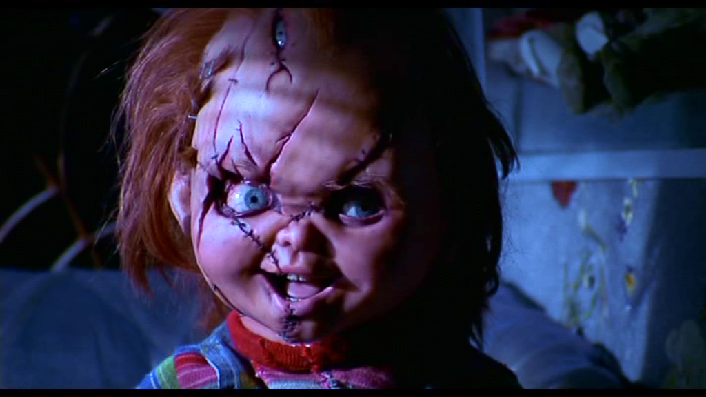 photo: Bride Of Chucky Online In
