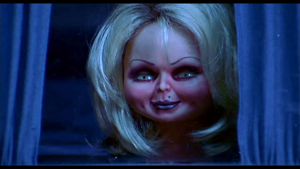 chuckey black personals Chucky killing human tiffany and reviving her as doll --- scene of the movie bridge of chucky- more chucky videos in my channel thanks for watching   dating the it clown | hannah stocking .