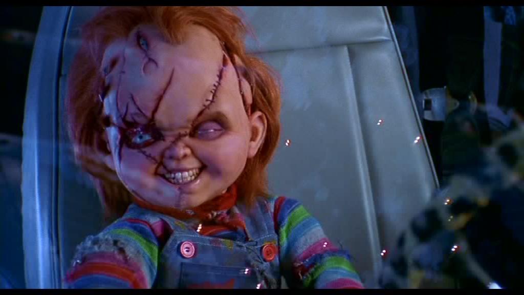 Bride Of Chucky Online In