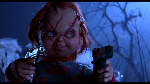 Bride Of Chucky Images Hd Wallpaper And