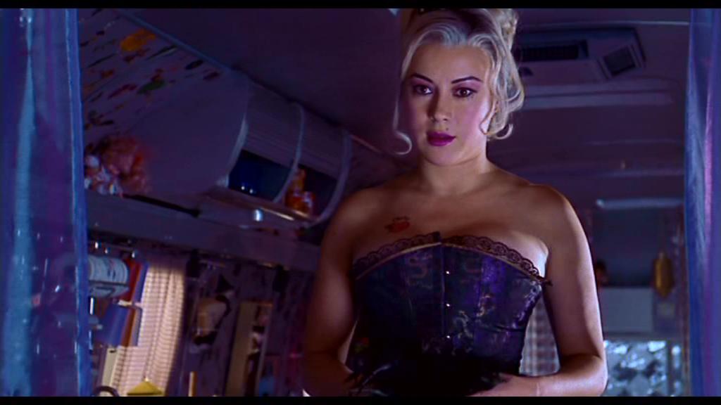 Jennifer Tilly/Tiffany Ray | Chucky movies, Bride of