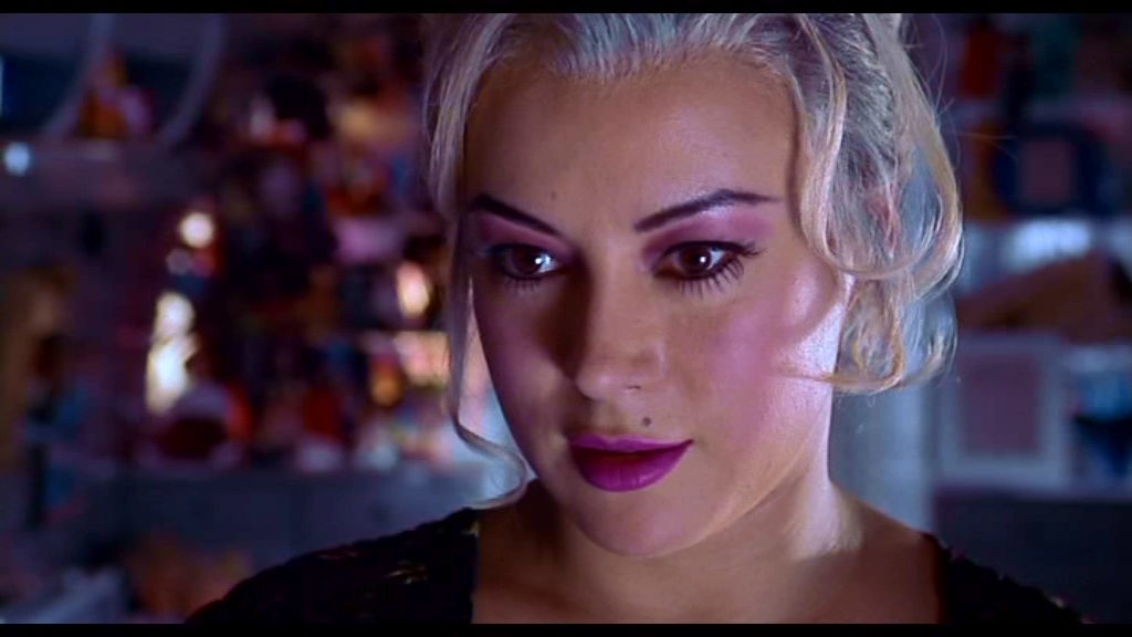Jennifer Tilly images Bride of Chucky wallpaper photos ...