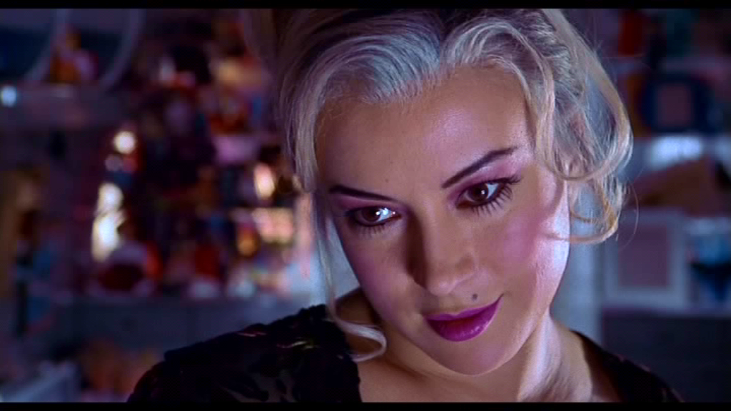 Bride of Chucky - Jennifer Tilly Image (29208715) - Fanpop