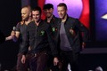 Brits 2012 - coldplay photo
