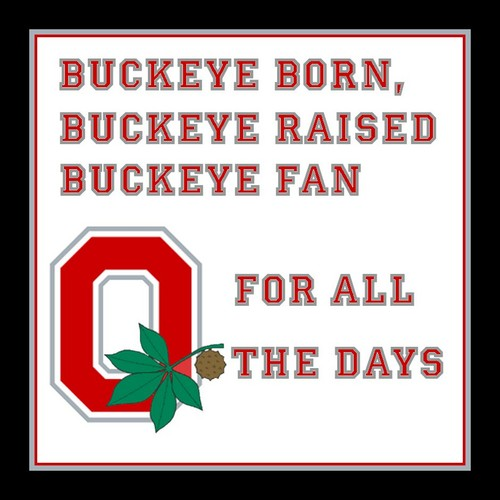 Buckeye Born