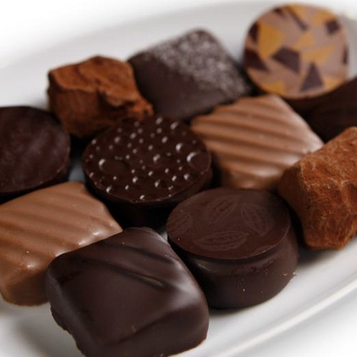 Bulk Chocolate Truffles