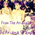 By me:) - arianasupport photo