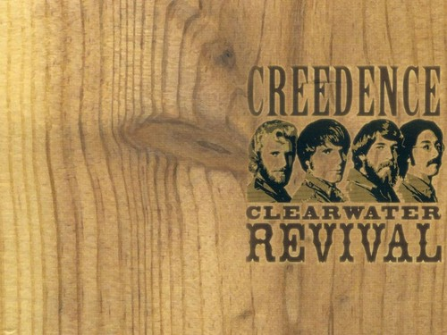 CCR Wallpaper
