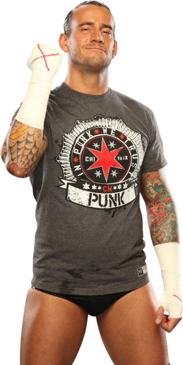 CM Punk - CM Punk Photo (29279582) - Fanpop