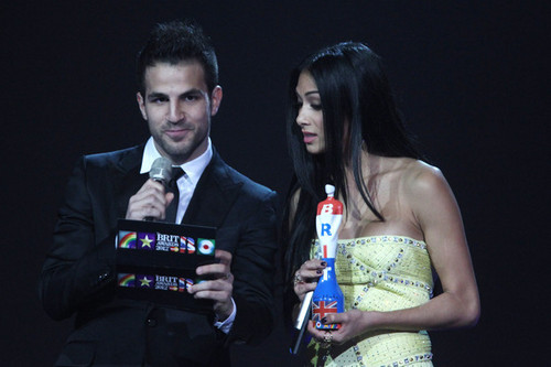 Cesc (Brit Awards)