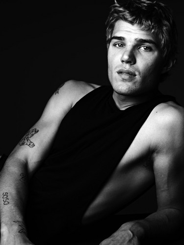 Chris Z. - photoshoots