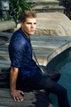 Chris Z. - photoshoots - chris-zylka photo