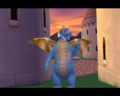 Devlin - spyro-the-dragon photo