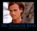 Dr .Spencer Ried - dr-spencer-reid photo