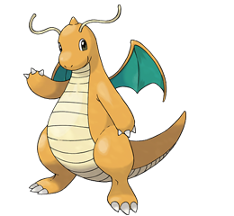 Dragon Type Pokemons Images Dragonite Wallpaper And Background Photos