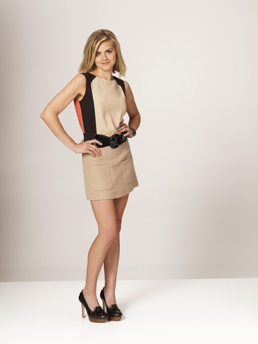 Eliza coupe ~ 'Happy Endings' Season Two Promotional Photoshoot