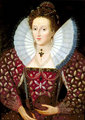 Elizabeth I - women-in-history photo