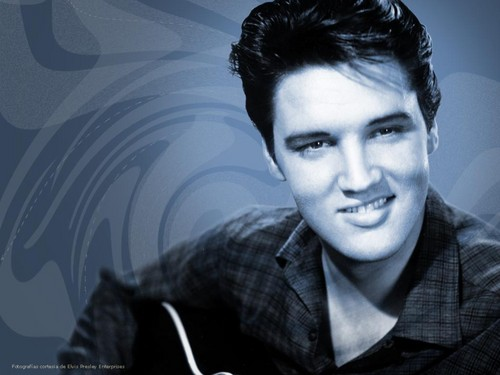 Elvis Presley wallpaper called Elvis Presley