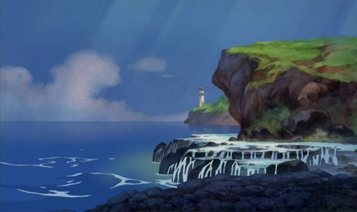 disney crossover wallpaper entitled Empty Backdrop from Lilo and Stitch